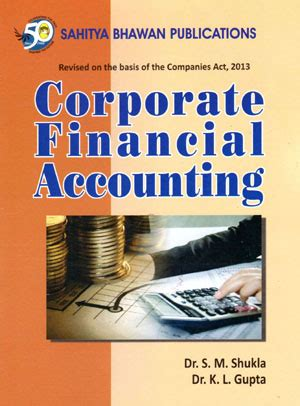 Corporate Financial Accounting corporate financial accounting for various universities