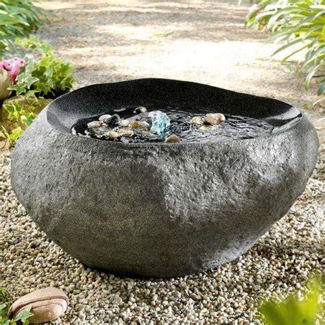 Gartenbrunnen Aus Polyresin