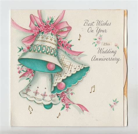 Wedding Anniversary Vintage by 17 Best Images About Vintage Cards Wedding Anniversary