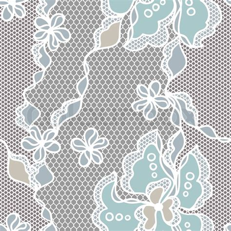fabric pattern wiki lace fabric seamless pattern with abstract flowers