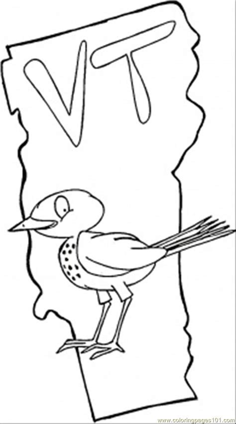 Missouri Fish Coloring Pages | missouri state fish coloring pages