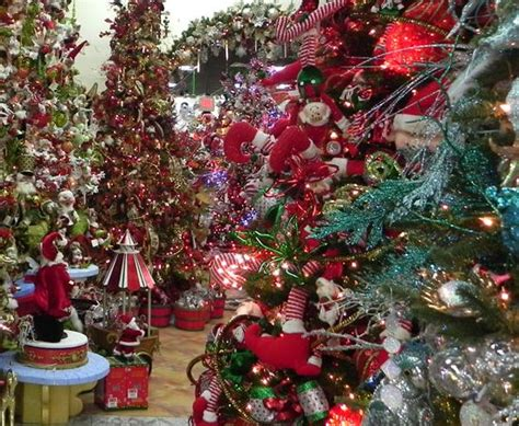 top holiday stores in south florida