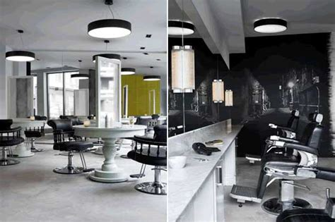 Inch Hair Salon And Spa Oslo An Shopfitting Magazine