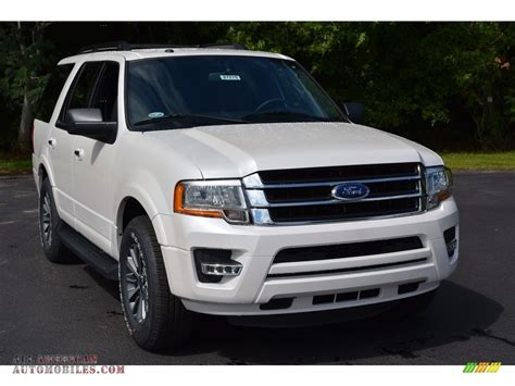 2017 ford expedition platinum 2017 ford expedition xlt in white platinum photo 27