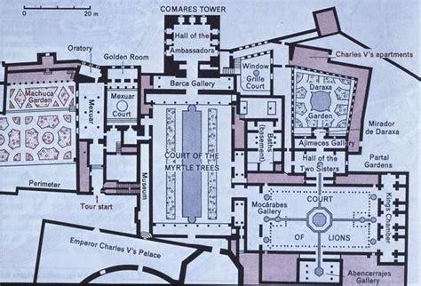 Alhambra Plan by Alhambra Plan Floorplans