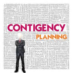 photo business contingency plan template images