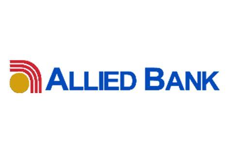 allied banks shopping csi city mall