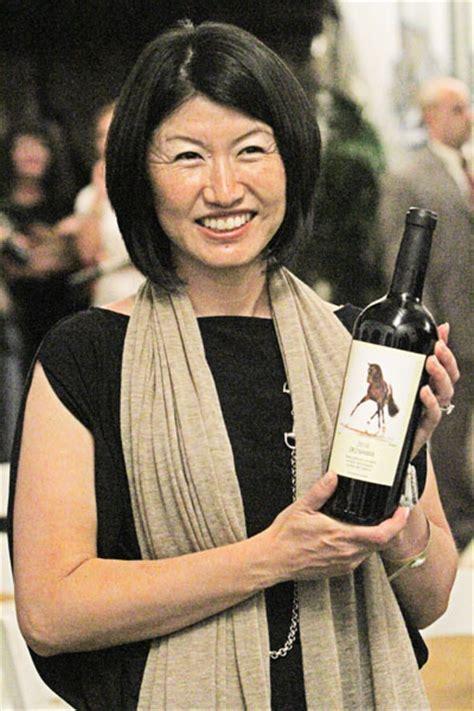 Backyard Wedding 2010 Ravel Wine By Akiko Yamazaki Dressage News