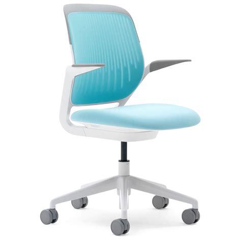 Steelcase Cobi Stool by Steelcase Cobi Chair