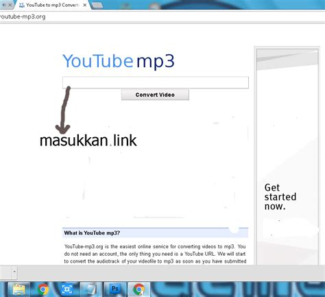 cara download dari youtube ke format mp3 cara download mp3 dari youtube tanpa aplikasi teknologi241