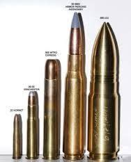 Bullet Comparison Large Caliber Tank Busters One Of Bullet Comparison Large Caliber Tank Busters One Of