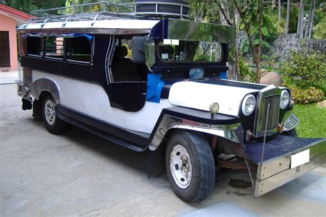 philippine jeep image gallery jeepney for sale uk
