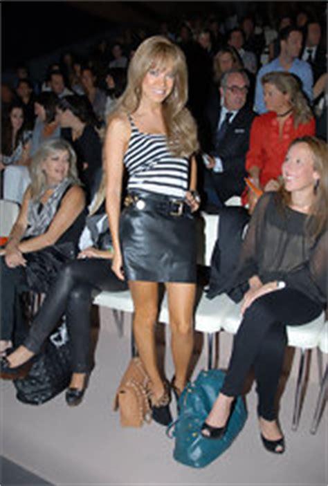 Silvi Pjs sylvie der vaart mini skirt sylvie der vaart fashion stylebistro
