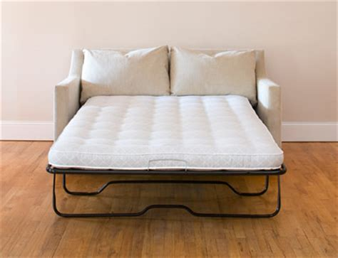 pull out sofa mattress topper how to make a sofa bed more comfortable folding mattress