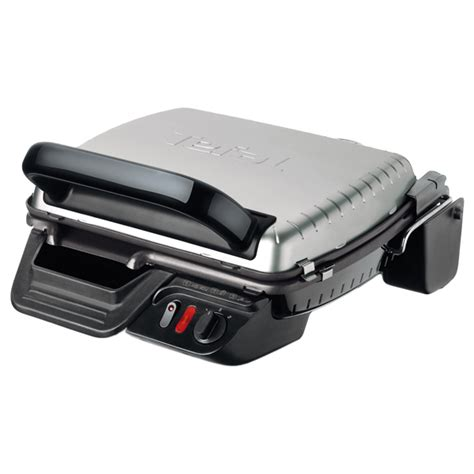 Tefal Electric Grill by Gratar Electric Tefal Contact Grill Ultracompact Gc3050