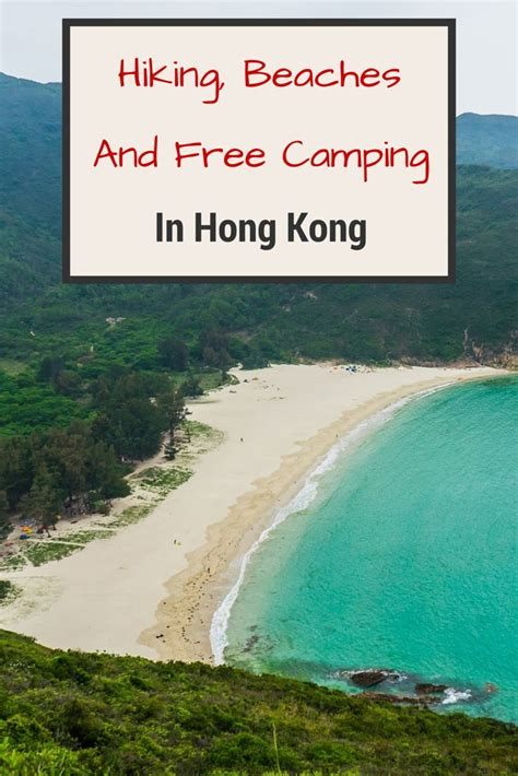 free things to do in hong kong hiking beaches and free cing in hong kong hong kong
