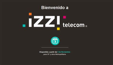 izzi telecom productos y servicios izzi entra a la batalla del triple play