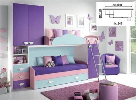 buro para niña repisa en cuartos para bebes