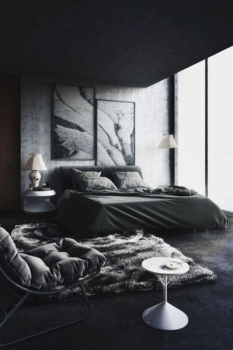 black bed room 25 best ideas about black bedrooms on pinterest black