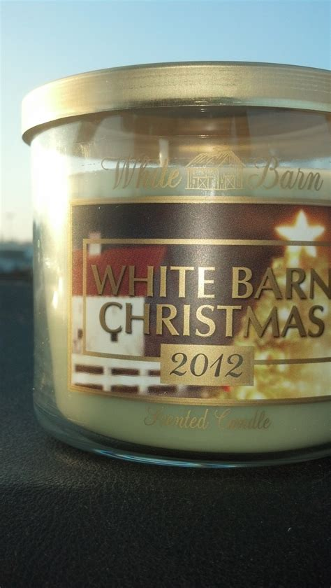 White Barn Candle Company Black Friday by Bath Works Sas Haul Part 1 Yankeecandlesisters