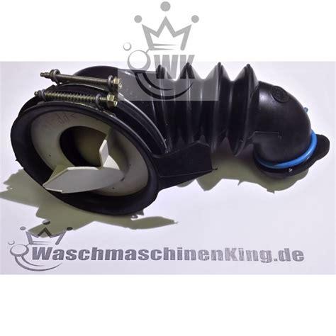 Trockner Mit Wasserablauf by Original Miele Wasserablauf Faltenbalg Kpl