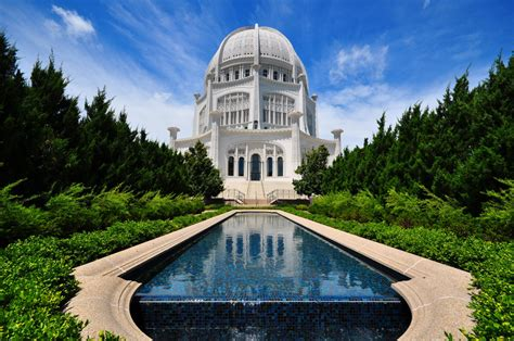 Baha I House Of Worship by Ridv 225 N Festival 2013 Bah 225 237 Holy Day And Garden Of