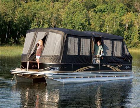 jon boat rear pontoons fullenclosure jpg 600 215 465 pixels ideas pinterest