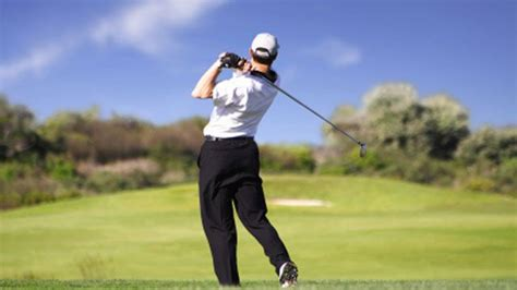 big swing golf tips to play better and stay healthy on the golf course