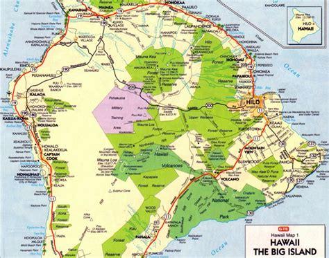 printable maps large big island hawaii map free printable maps