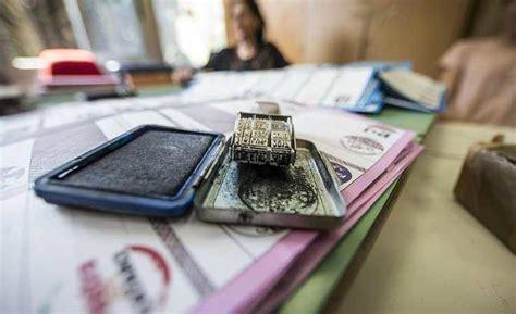 interno elezioni regionali elezioni domenica 4 marzo alle urne 46 6 milioni di