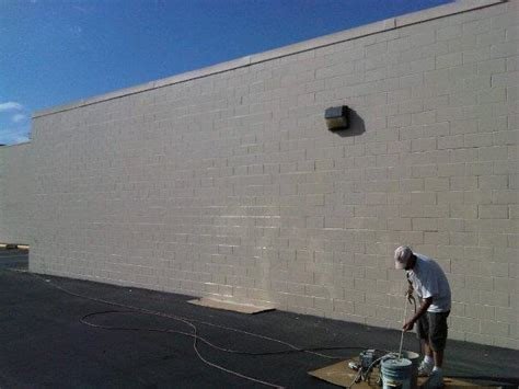 painting exterior cinder block walls exterior wall paint 23 inspiration enhancedhomes org
