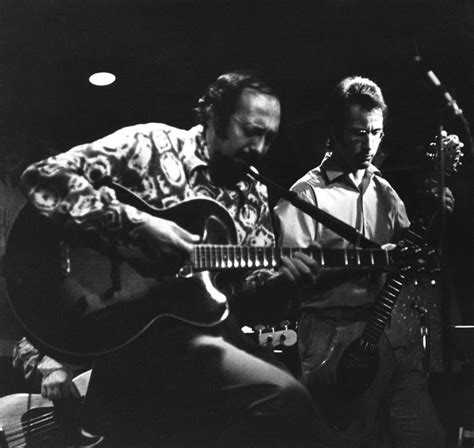 barney kessel a jazz legend emmett story of emmett chapman and the stick story