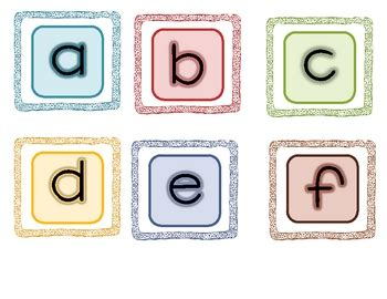 printable boggle letters free boggle letters by carrie s creations teachers pay