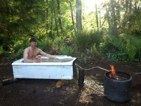cast iron jacuzzi bathtub 10 best images about cast iron hot tub outdoor on