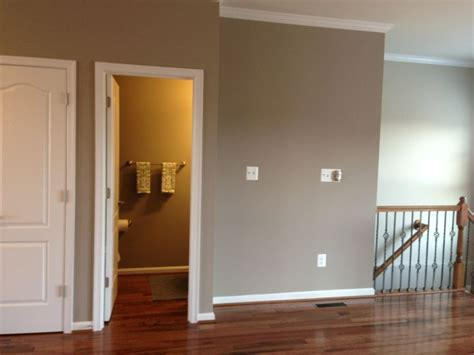 sherwin williams greige and accessible beige the cool neutral color combo