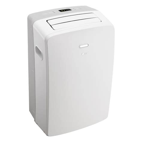 Ac Portable Lg 1 Pk lg lp1017wsr 10 000 btu 115v portable air conditioner with