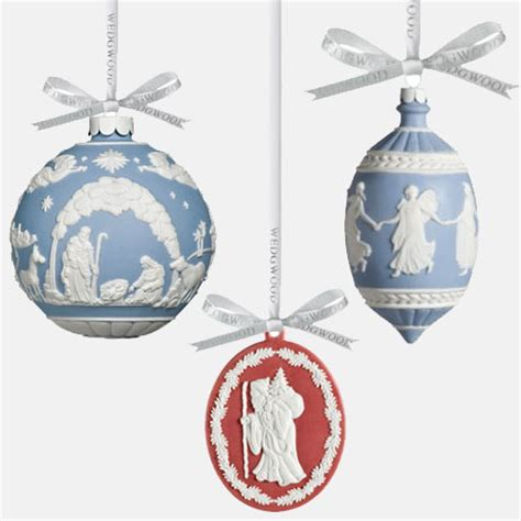 waterford jasperware christmas ornaments wedgwood jasperware ornaments wedgwood ornament