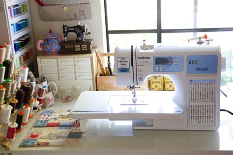 my happy room oh my happy place sewing room minki s work table