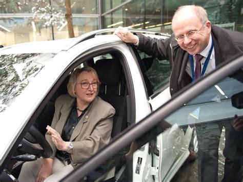 baden württembergische bank ulm tech center a drive soll in ulm autonomes fahren