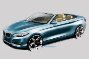 2015 bmw 2 series convertible sketch photo 72