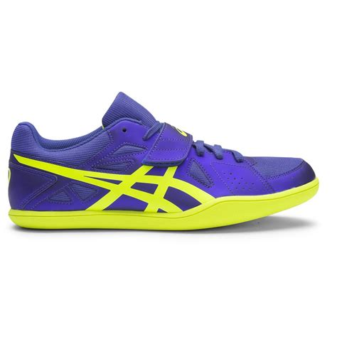 mens throwing shoes asics hyper throw 3 mens throwing field shoes