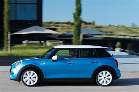2015 Mini Cooper Hardtop 4 Door by 2015 Mini Cooper Hardtop 4 Door Review