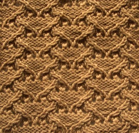knitting pattern knitting cable stitch patterns 171 free patterns