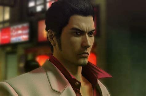 Kaset Ps4 Yakuza Kiwami yakuza kiwami shows its gameplay in its trailer pushstartplay