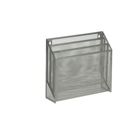 Neat Desk Organizer Reviews Honey Can Do 3 Compartment Steel Vertical File Sorter Ofc