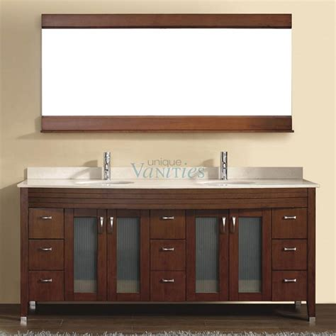 75 inch sink vanity top 75 inch sink bathroom vanity with choice of top in
