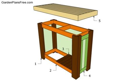 home bar plans free free garden plans how to build