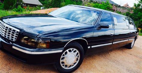how it works cars 1999 cadillac deville parental controls hail damage 1999 cadillac deville limousine for sale