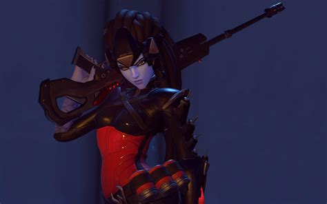 widowmaker tattoo overwatch widowmaker 5 facts you probably didn t