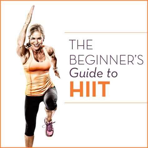 the s health fitness fix hiit workouts easy recipes stress free strategies for managing a healthy books the beginner s guide to hiit get healthy u